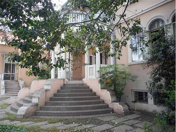 Vendita Villa trifamiliare Padova